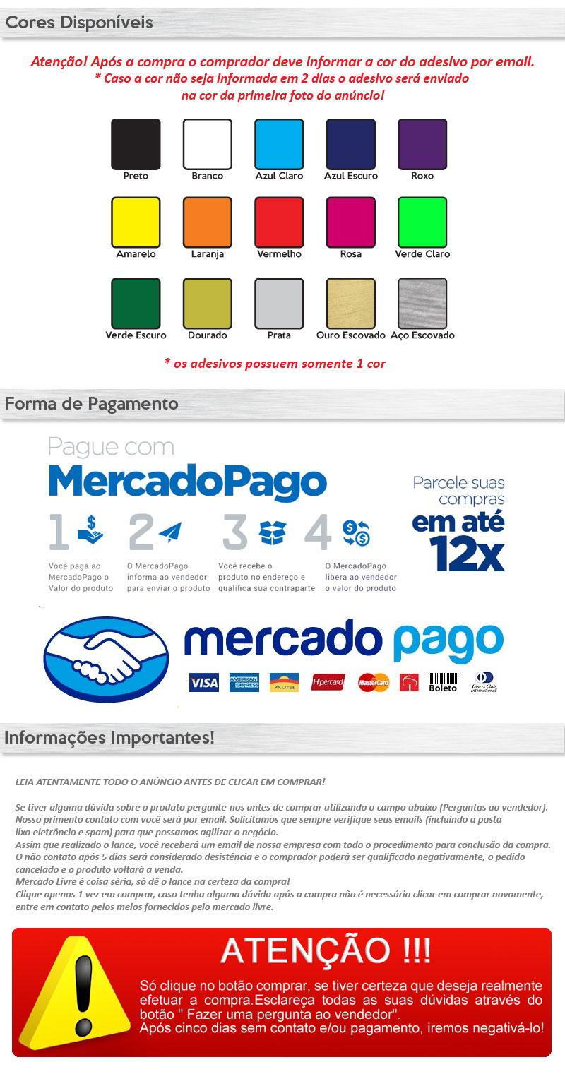 Adesivo O Justiceiro The Punisher em São Paulo